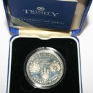 Royal Mint Trinity Palliative Care Millennium 2000 Medal