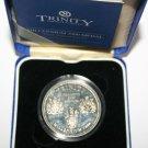 Royal Mint Trinity Palliative Care Millennium 2000 Medal