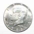 USA 1966 Silver Kennedy Liberty Half Dollar Collectors Coin
