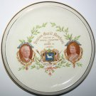 Rare Antique 1922 Preston Guild Merchant Royal Charter Plate Collectors