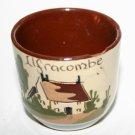 Ilfracombe Watcombe Devon Torquay Ware Pottery