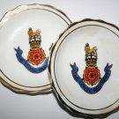 The Loyal Regiment Infantry Regiment Plates Argyle Pottery