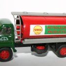 Vanguard Lledo Big Bedford Shell BP Petroleum Limited Edition Model Truck