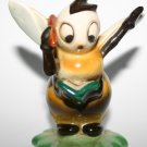 Goebel Hummel Reading Bumble Bee Figurine KT130/A Rare Collectors Spelling Bee