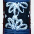 Vintage Scheurich West Germany Pottery Large Flower Vase Design 205-32