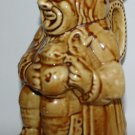 Classic Arthur Wood Pottery Character Toby Jug Collectors Figurine