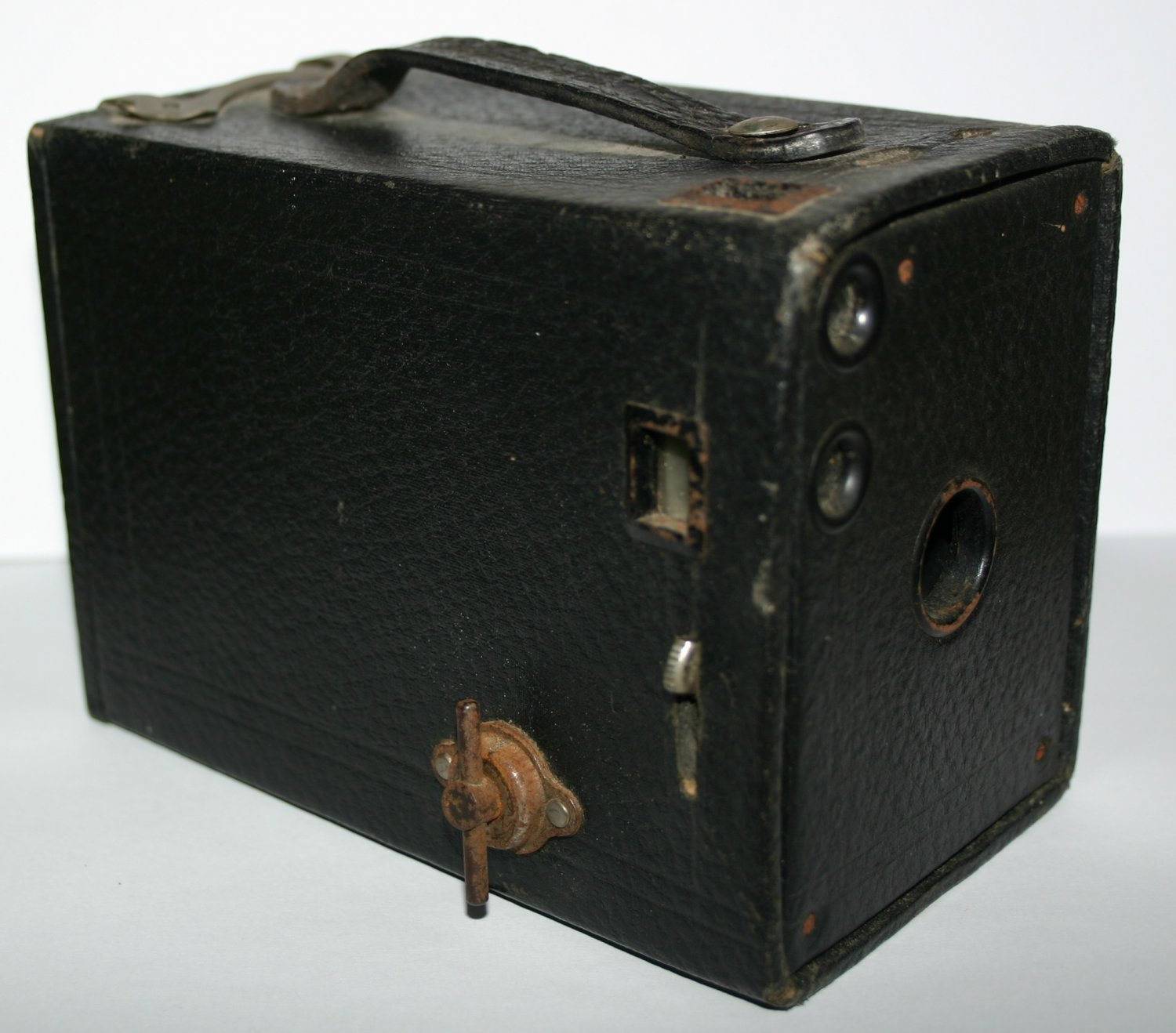 Kodak Eastman Box Camera No.2 Brownie