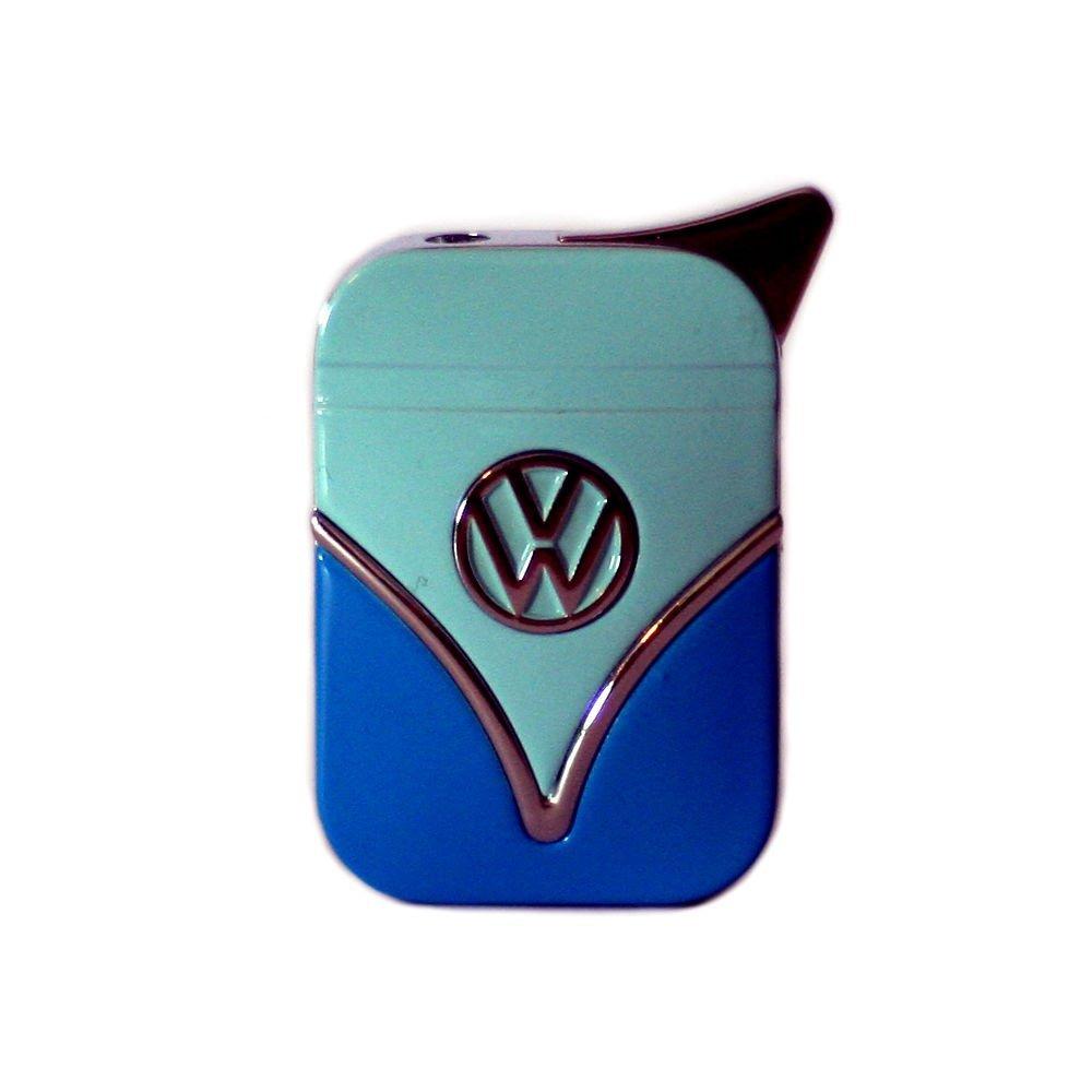 VW Volkswagen Camper Van Gas Electronic Refillable Adjustable Fire Lighter Cigar Cigarette Lighter