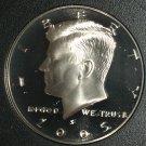 USA 2005-S Kennedy 50c Half Dollar Liberty Cameo Full Strike INB Certified Coin