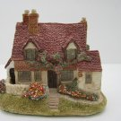 Lilliput Lane Brock Bank Rare Discontinued Collectors Edition Ornament