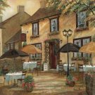 The Mobley Inn Cross Stitch Pattern