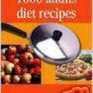 1000 Atkins Weight Loss Recipes.