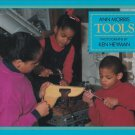 VINTAGE KIDS BOOK Tools