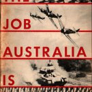 The Job Australia Is Doing - Vintage Book