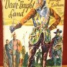 Beacon Third Reader - James H. Fassett - Charles Copeland - 1914 - Vintage Kids Book