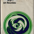 Art Nouveau World University Library - S. Tschudi Madsen - 1967 - Vintage Art Book