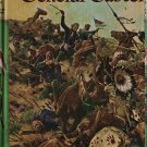 The Story of General Custer - Margaret Leighton - Nicholas Eggenhofe - 1954 - Vintage History Book