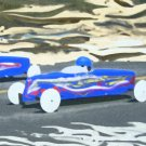 Soap Box Derby Race