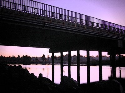 Harper Bridge