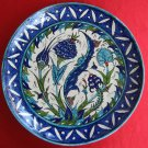Lovely ceramic plate 19 Century. Oriiginal & Authentique