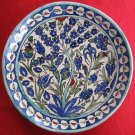 OLD Ceramic Dish 19 Century original & Authentique