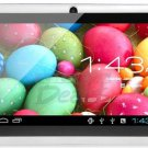"IPPO Q78 7"" Android 4.0.3 A13 1.2GHz Tablet PC with Dual Camera, Wi-Fi, External"
