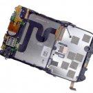 BLACKBERRY Bold 9650 PCB CHASSIS Keypad Flex PCB Board