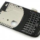 Blackberry Torch 9800 Middle Housing Frame Chassis Flex Antenna Keypad Vibrator