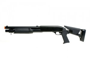 Double Eagle m56c shotgun