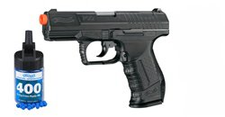 P99 Airsoft spring pistol