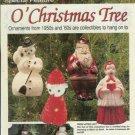 Vintage Christmas Tree Ornaments/Postcards Article/Pics