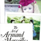 The Art of Armand Marseille Article/Pictures/Information on these German Dolls