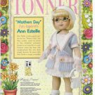 Tonner Mary Engelbreit Ann Estelle Mother's Day Doll Ad