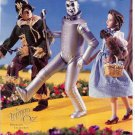 2001 Wizard of Oz Character Doll Ad~Dorothy,Tin Man Etc