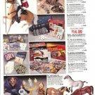 1992 Hartland Roy Rogers,Trigger,Horses Catalog Ad Pg