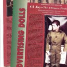 1997 Article/Information On G.I./GI Joe Action Soldier Figures Dolls