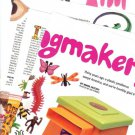 Article/Pics/Info on 1960s Vintage Mattel Thingmaker Toys