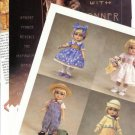 Article/Pics/Info on Tonner ME Ann Estelle etc Dolls