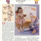 Info on Grace Drayton Dolly Dingle Paper Doll Repro Pgs