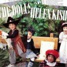 Interesting 1994 Magazine Article/Pics/Information on The Dolls of Helen Kish