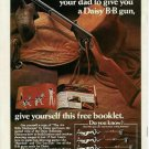 1974 Vintage Daisy Toy  BB Gun/Guns Ad
