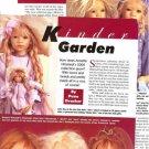 Interesting Article/Pics/Info on Annette Himstedt Dolls