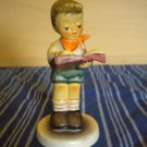 "HUMMEL FIGURINE ""HONOR STUDENT"" #2087/B  TMK 8  ** MINT CONDITION  2 OF 2"