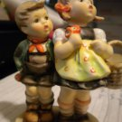 "HUMMEL FIGURINE ""TO MARKET""  #49 3/0 TMK8 ***MINT CONDITION**"
