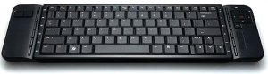 Wireless Entertainment Keyboard: KBD-Alpha-635A
