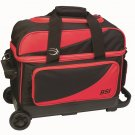 BSI Double Roller Black/Red