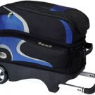Hammer 2 Ball Roller Black/Blue