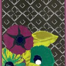NEW Lined Purple Peony Journal or Diary - 2012 Edition!