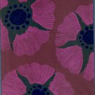 NEW Lined More Purple Peonys Journal or Diary - 2012 Edition!