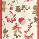 NEW Lined Berries and Blooms Journal or Diary - Special Price!
